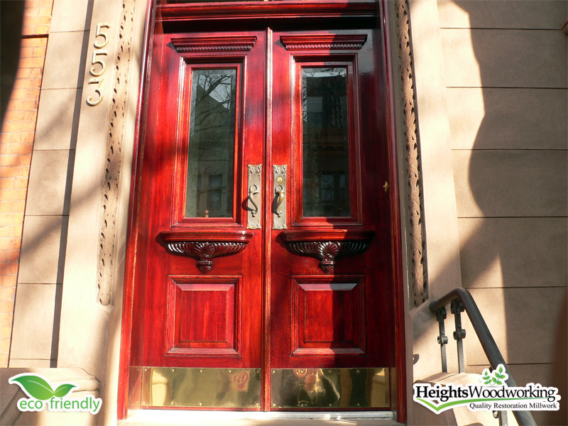 Custom Doors New York